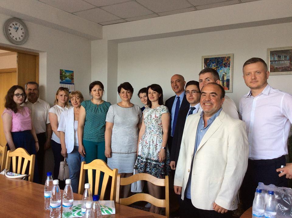 20 Giugno – Moldavia: nuovi accordi con Puer